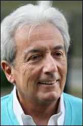 Albert Fert (c)AFP - Thomas Coex